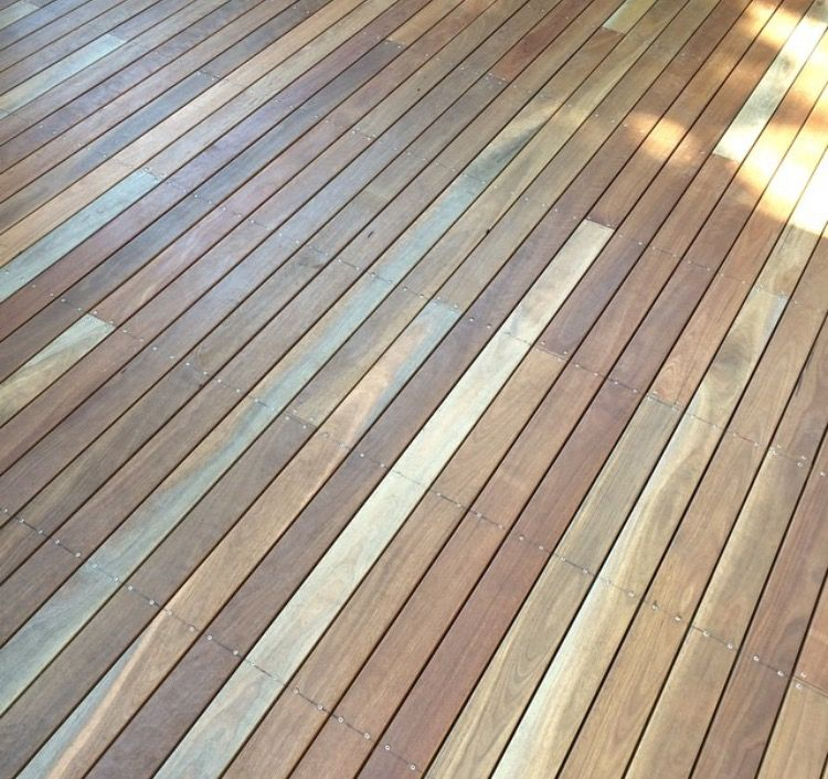 The 25 Best Spotted Gum Decking Ideas On Pinterest Gold