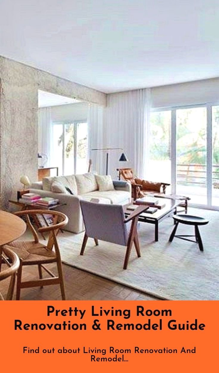 Living Room Decor Using Things That Have Dual Purposes Could Help You Maximize A Small Sp Living Room Styles Sophisticated Living Rooms Living Room Renovation
