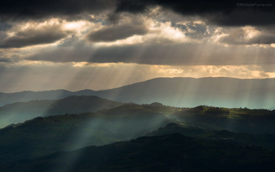 Light touch by Michele Fornaciari on 500px