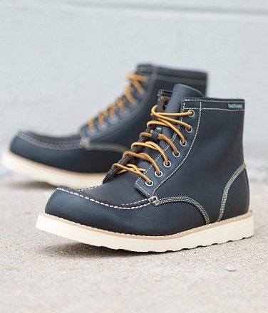 Men S Lumber Up Boot Large Outside Sole Overhead Pair Ls Ig