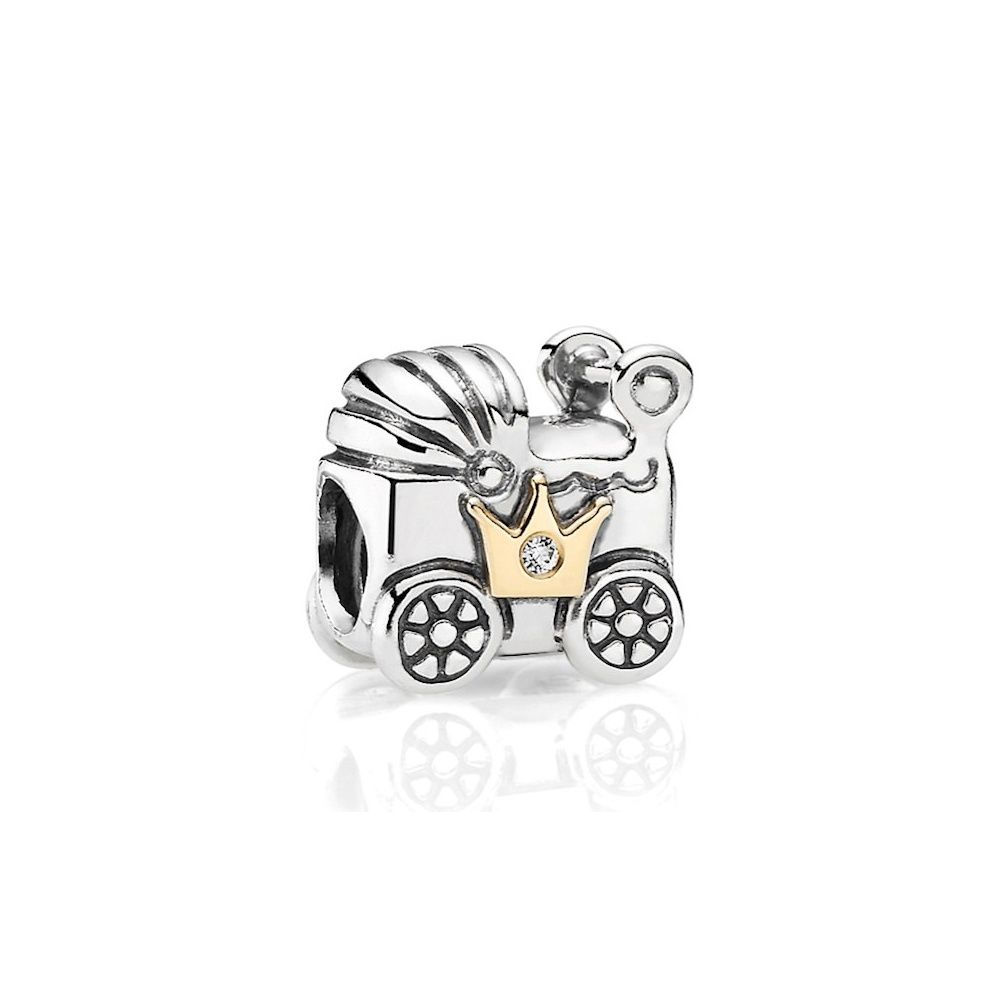 Baby Pram Pandora Charm Discount Code For Pandora Royal Baby Carriage Charm Hours