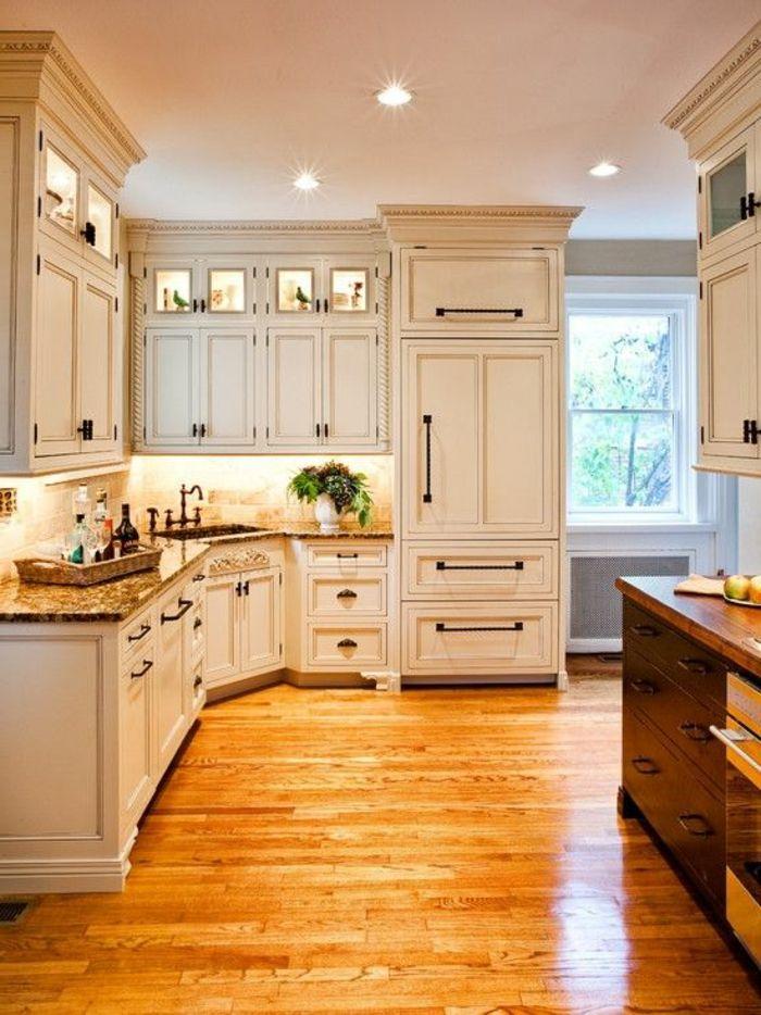 Découvrir la beauté de la petite cuisine ouverte! Kitchenette and