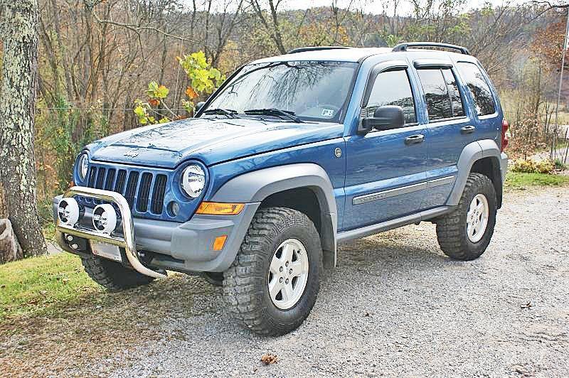Awesome 2002 Jeep Liberty Lift Kit Jeep Liberty Lifted 2005 Jeep Liberty Jeep Liberty