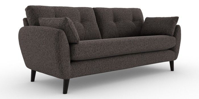 Buy Wilson Button Tailored Comfort Extra Large Sofa (4 ...