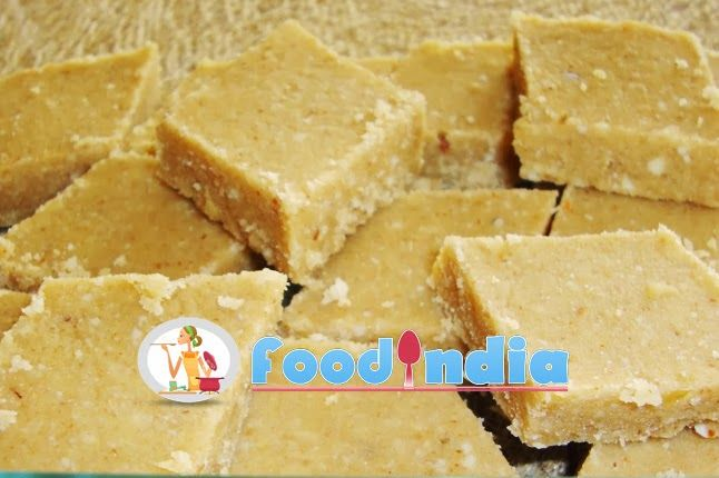 Sukhdi recipe known as gud papdi food 1 pinterest indian indian food recipe tips sukhdi recipe forumfinder Images