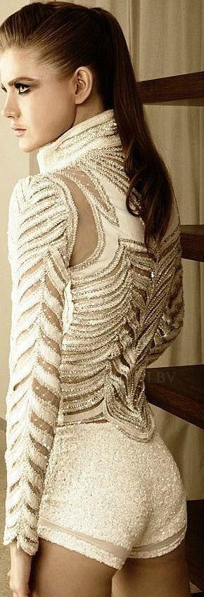 TD ❤️ eliapan: Rami Salamoun ♥✤ Couture