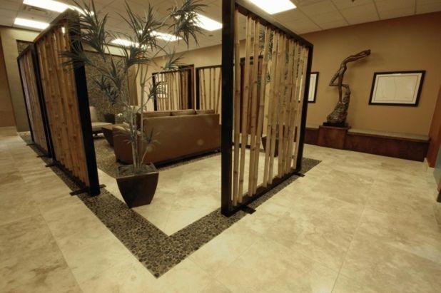 Salon zen : une ancienne culture au design très moderne | Bambou ...