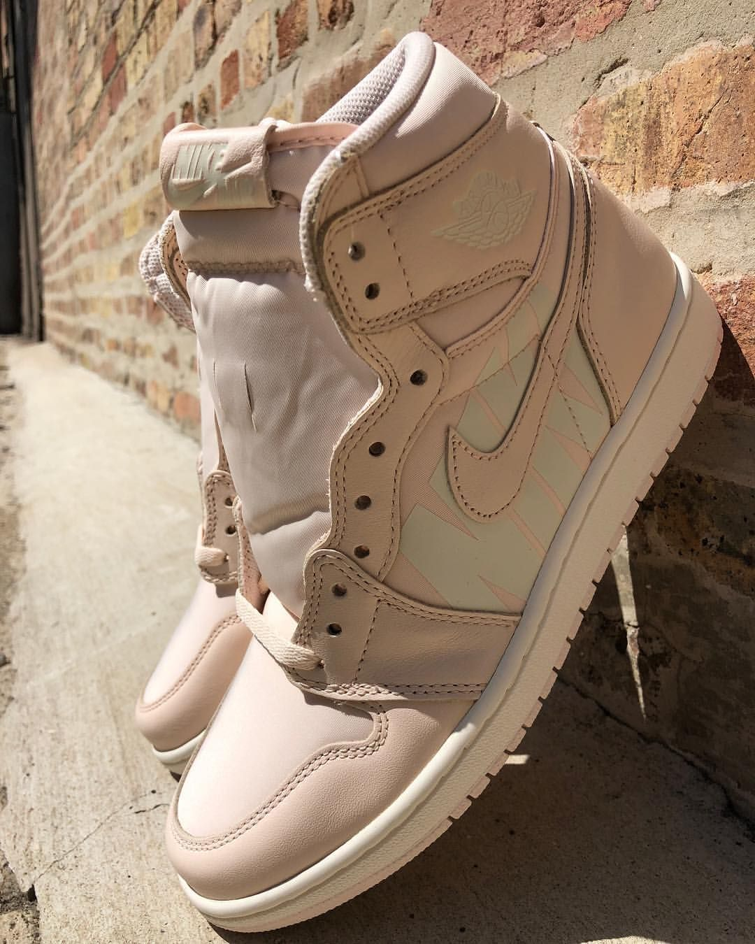 "pretty nice 9dbed f85d5 Air Jordan 1 ""Guava Ice"" • Retail Pric"