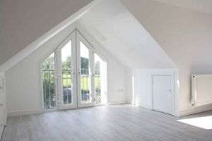 Loft Conversion London | Loft Conversion & Extension Company London | Simply Loft #loftconversions