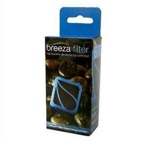 Terrific Brondell Breeza Deodorizing Replacement Carbon Filter Bralicious Painted Fabric Chair Ideas Braliciousco