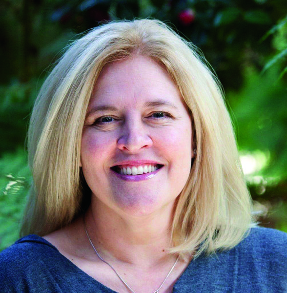 Publisher Karen Maroot reminds readers: When you do connect with our amazing national parks that surround us, please be mindful that nearly 90 percent of all wildfires in California are caused by people.