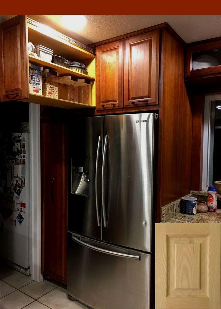 Kitchen Cupboard Doors 60 X 70