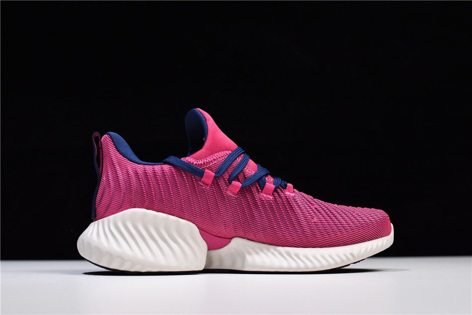 Buy adidas Alphabounce Instinct Running Shoes Magenta BB7719