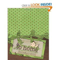 LOOK FOR SPECIAL GIFTS - A Journey To Home, A Preemie Baby Book and NICU Companion Journal
