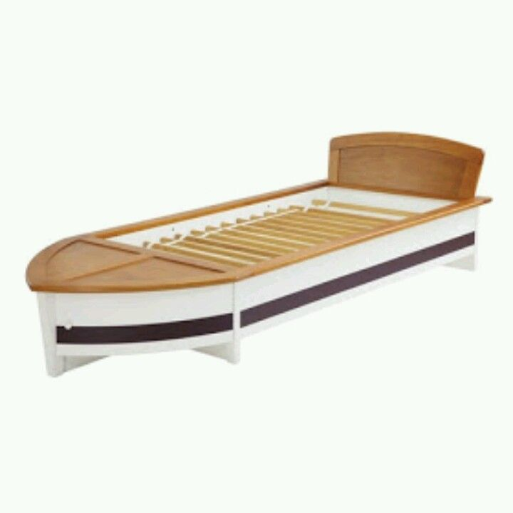 Adorable Speed Boat Kids Bed Bed Bed Decor Pottery Barn Kids