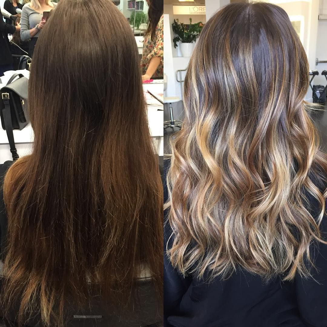 Color And Extensions Cristophe Salon Newport Beach