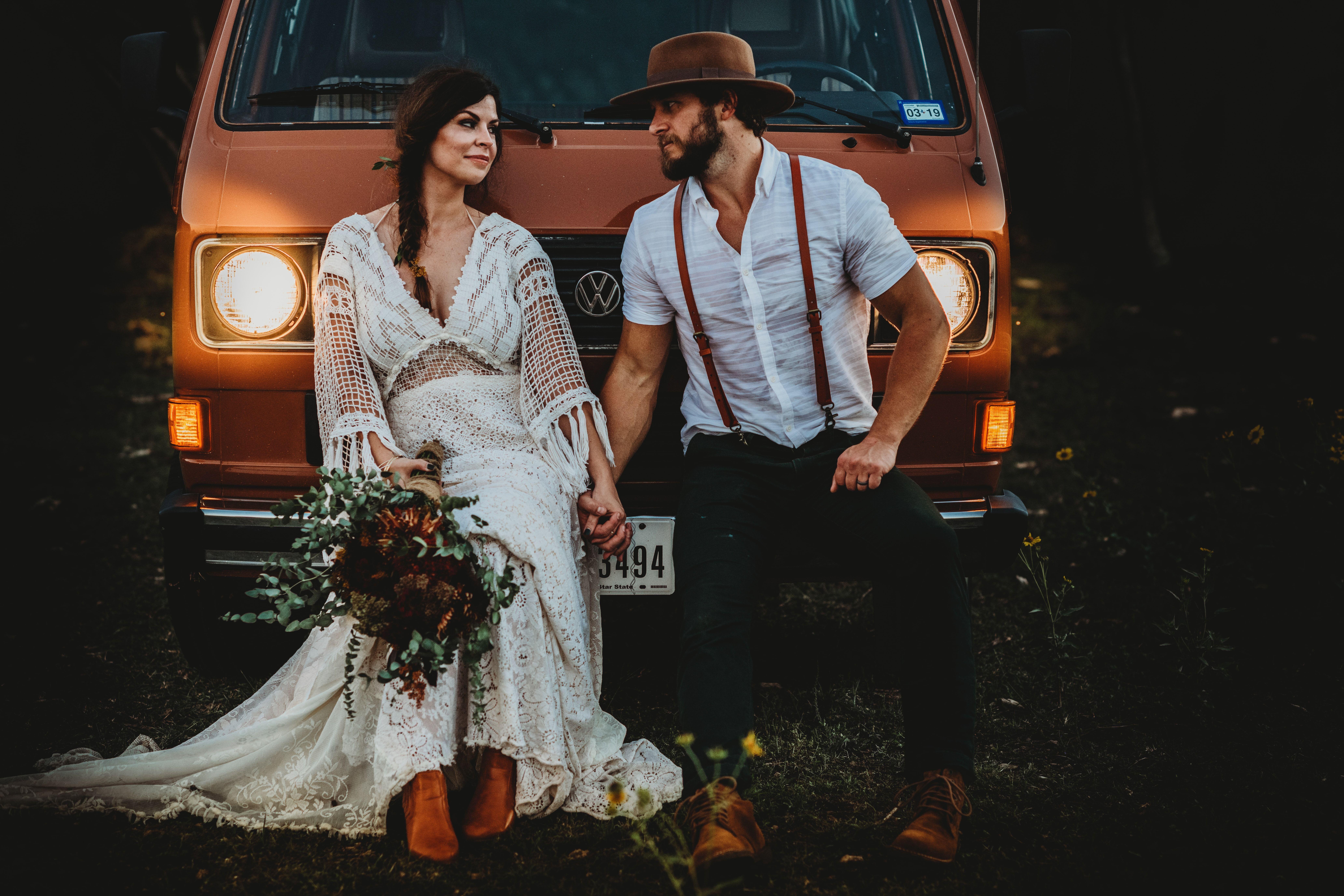 So heiratet Deutschland: Die Hochzeitsstudie 2020 und die Auswirkungen des Corona-Virus – Mrs Bridal