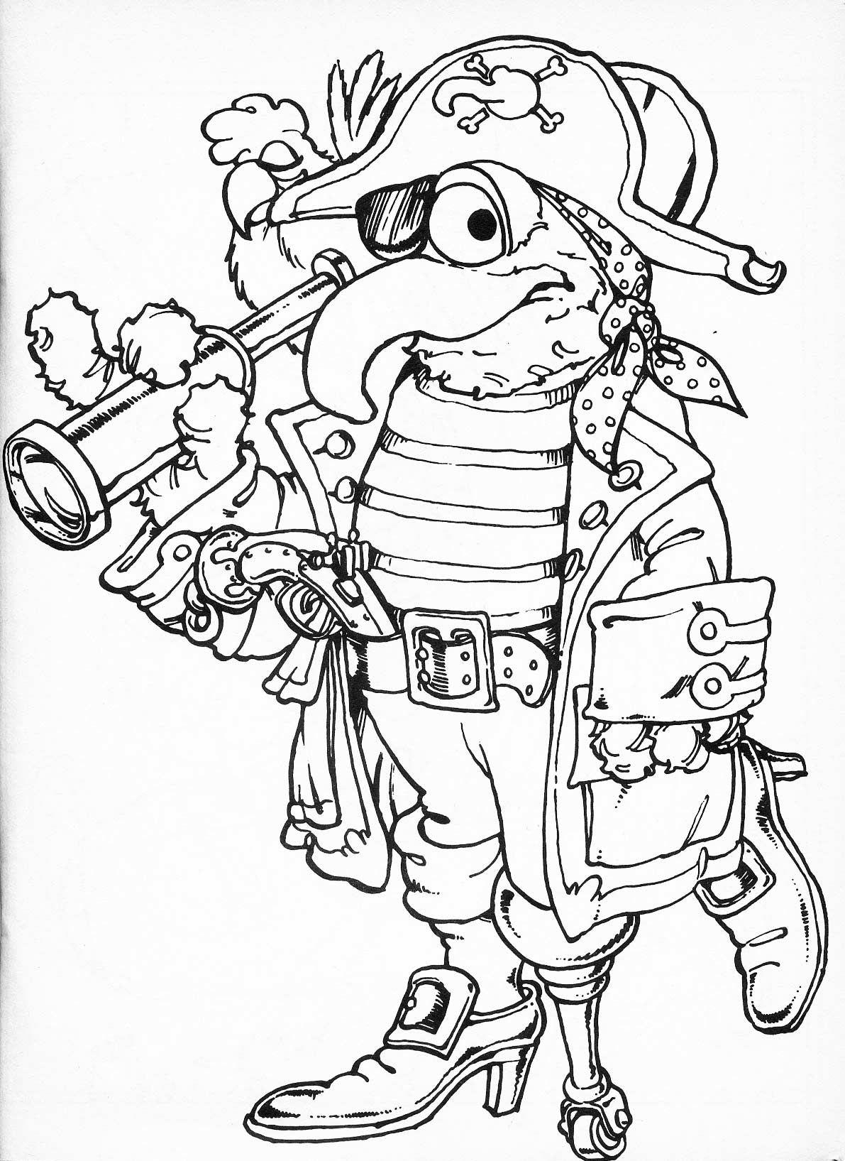muppets coloring pages - Google zoeken | Overtrekken / stencils ...