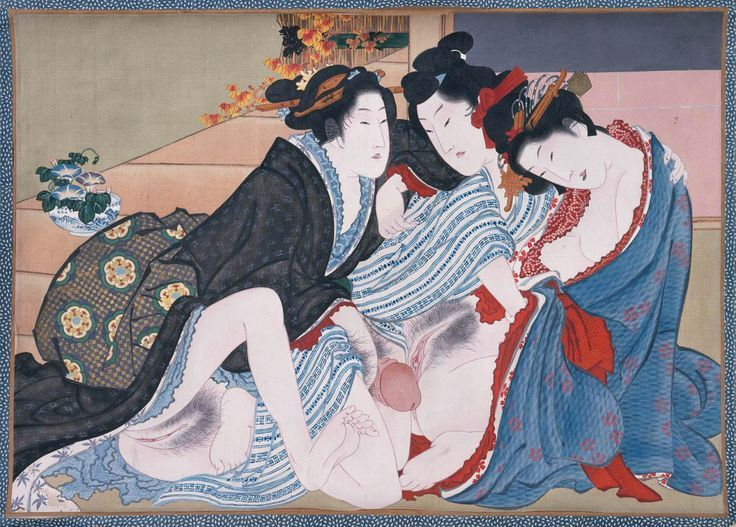 women making love with other women
