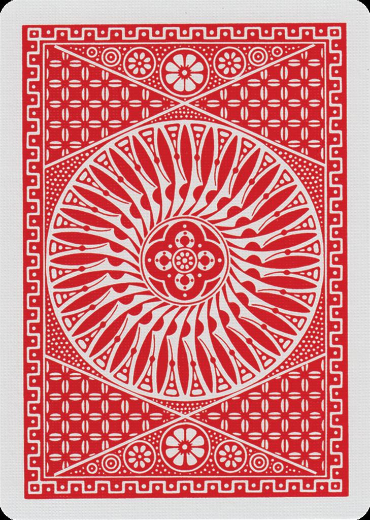 Tally Ho Circle Back Carte A Jouer Jeu De Cartes Carte