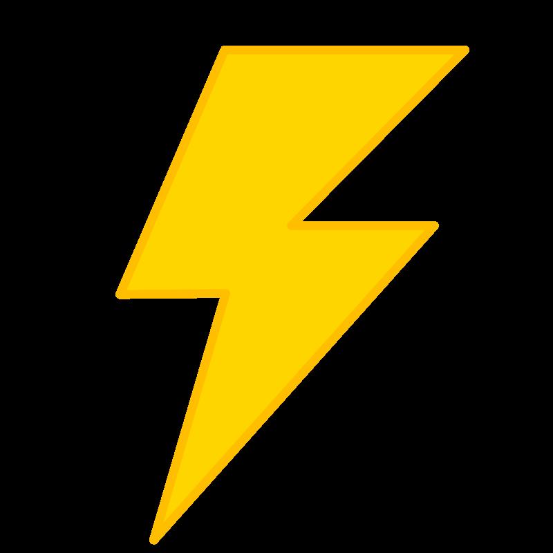 Cartoon Lightning Bolt Google Search Lightning Cartoon Free Clip Art Clip Art