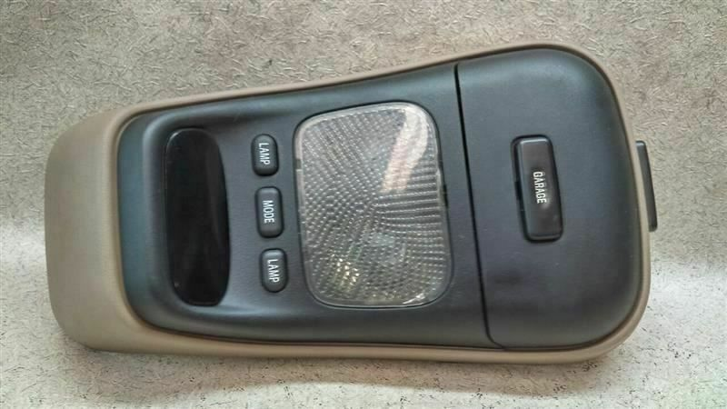 Overhead Console Fits 1995 1996 1997 1998 1999 2000 2001 Ford Explorer F162 Fordtruck In 2020 Ford Explorer Honda Logo Vehicle Logos