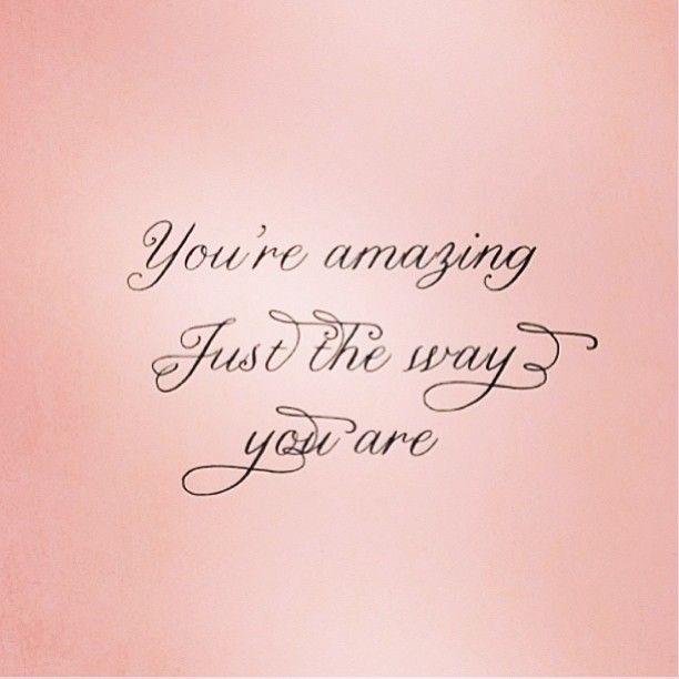 You truly are an amazing gift.... Be that gift to the world xxx T ...