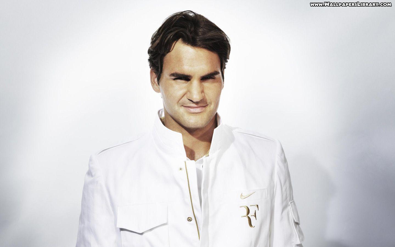 Roger Federer Wallpaper Roger Federer Celebrities Male Rogers