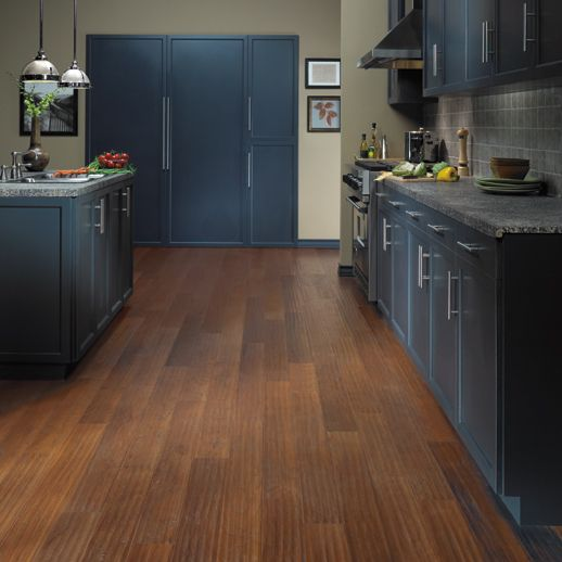 Best To Worst Rating 13 Basement Flooring Ideas: One Of Many Design Ideas For Your Kitchen From Columbia Flooring, Available At Zeeland Lumber