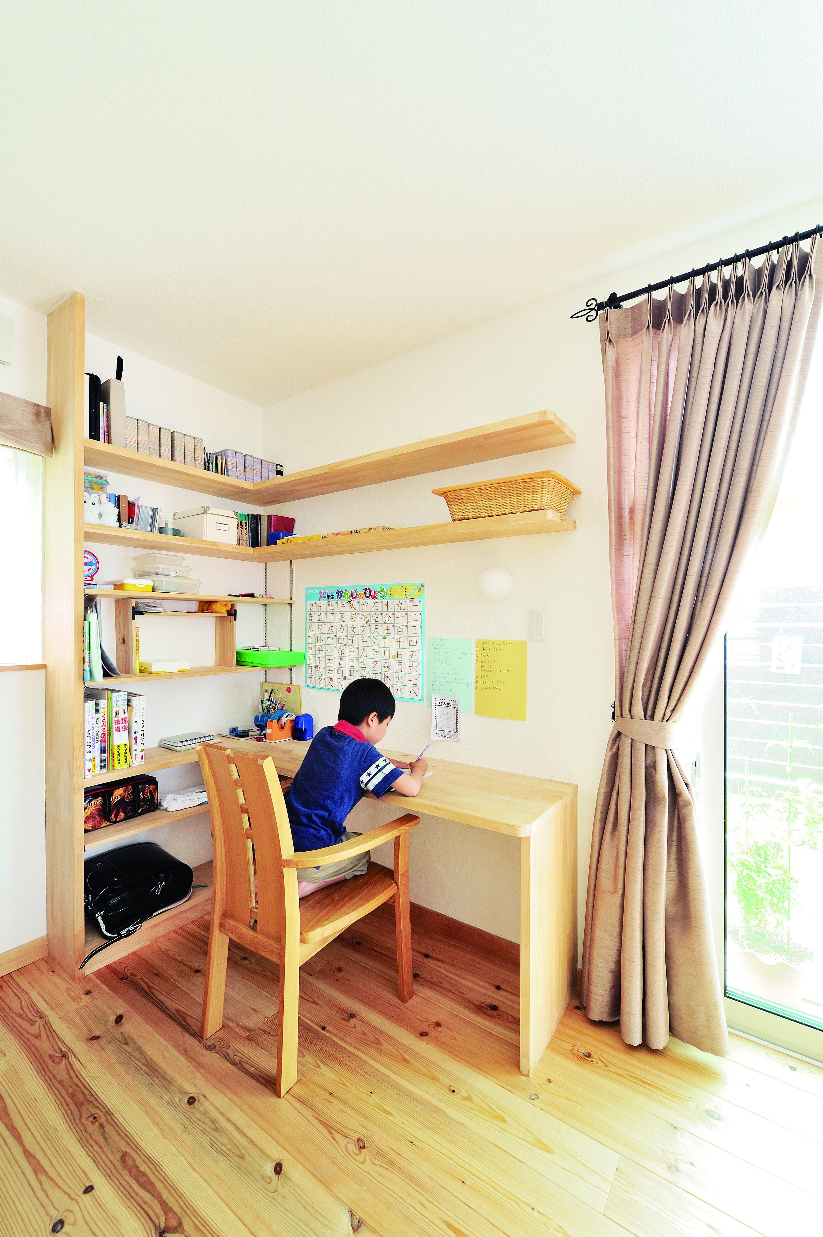 ケース18 自宅で インテリア 収納 インテリア 家具