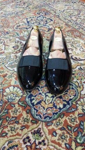 58254269ff9 Opera pumps enrile shoemaker Mens Fashion Shoes