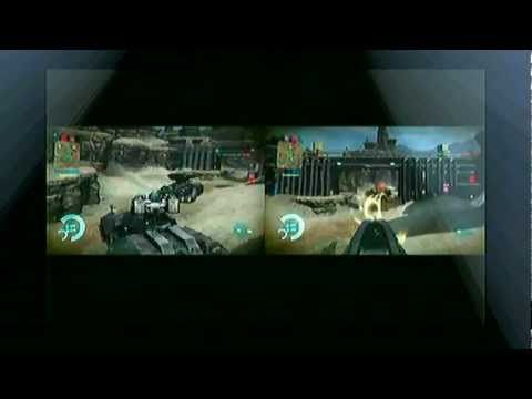 Dust 514 keynote (with gameplay) from EVE Fanfest  A free-to