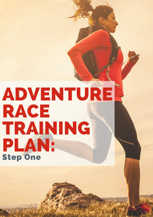 Adventure Race Training Plan: Step One