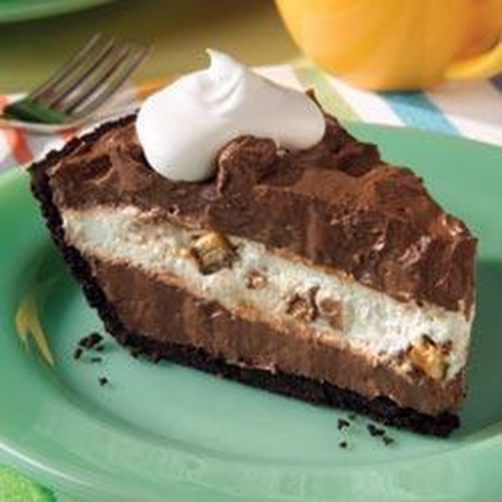 Candy bar pie recipe desserts with philadelphia cream cheese milk candy bar pie recipe desserts with philadelphia cream cheese milk cool whip whipped topping kraft recipespie recipesdessert forumfinder Image collections