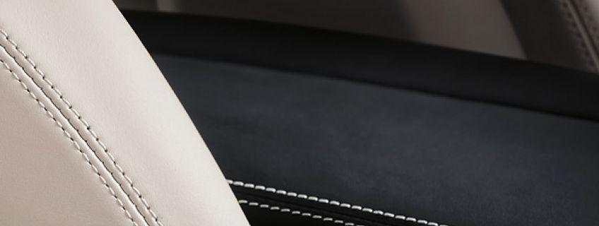 saddle stitch upholstery detail - Google Search