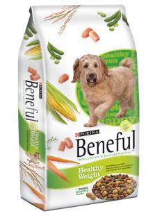Beneful Dog Food Buy One Get One Free Coupon 3 Bag At
