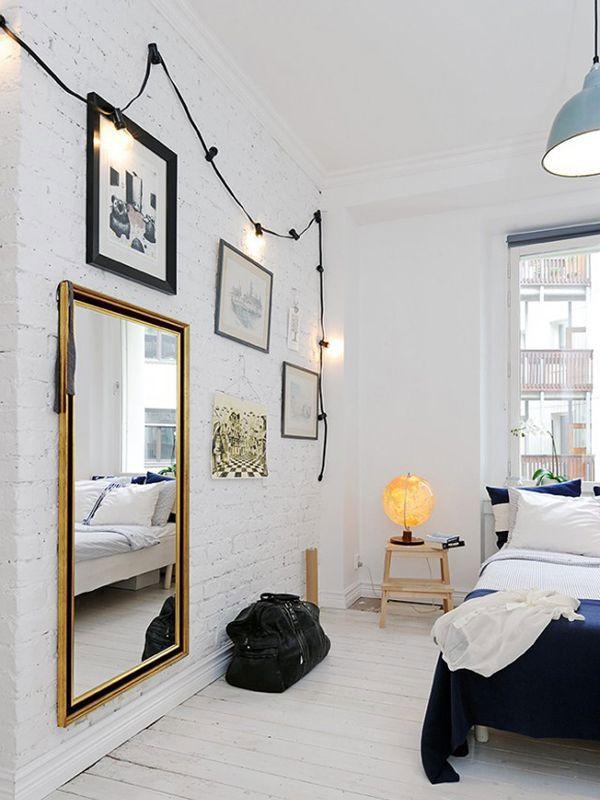 Slaapkamer meubelen - nachtlamp 3