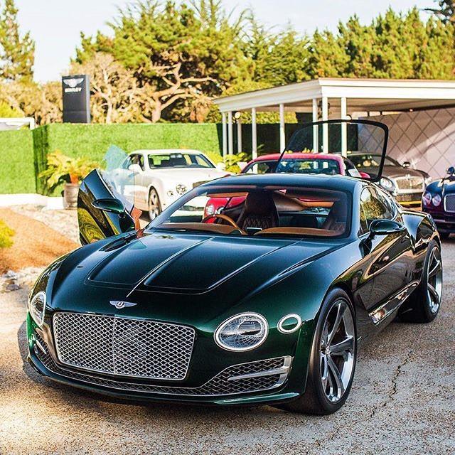 Best 30 Luxury Porsche Sport Cars Collections: Voiture, Bentley