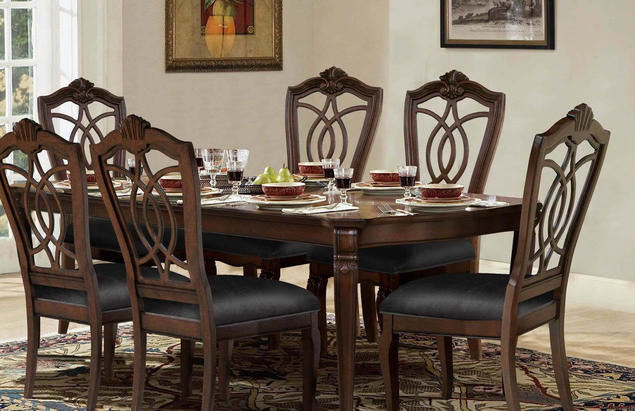 Traditional Dining Room Set Traditional Dining Room Sets Dining