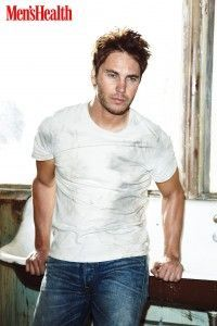 Friday Night Lights star Taylor Kitsch Shares his Smart Solutions for a Sexy Body #fridaynightlights