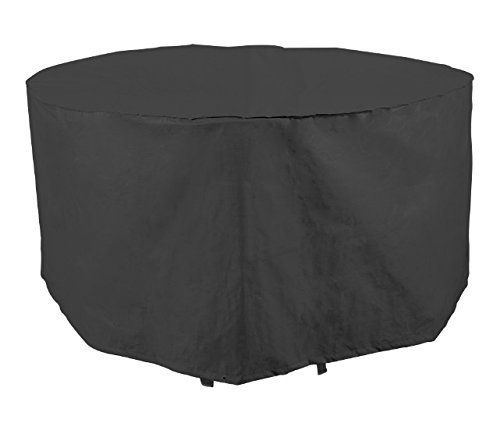 breathable garden furniture covers. Dokor Circular Table Cover, Waterproof Breathable Oxford Fabric Garden  Furniture Round, 4 Breathable Garden Furniture Covers R