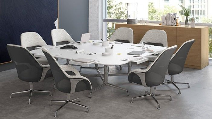 5 Modern Conference Room Designs We Love Coalesse Lounge Chair Design Office Furniture Design Contemporary Office Furniture