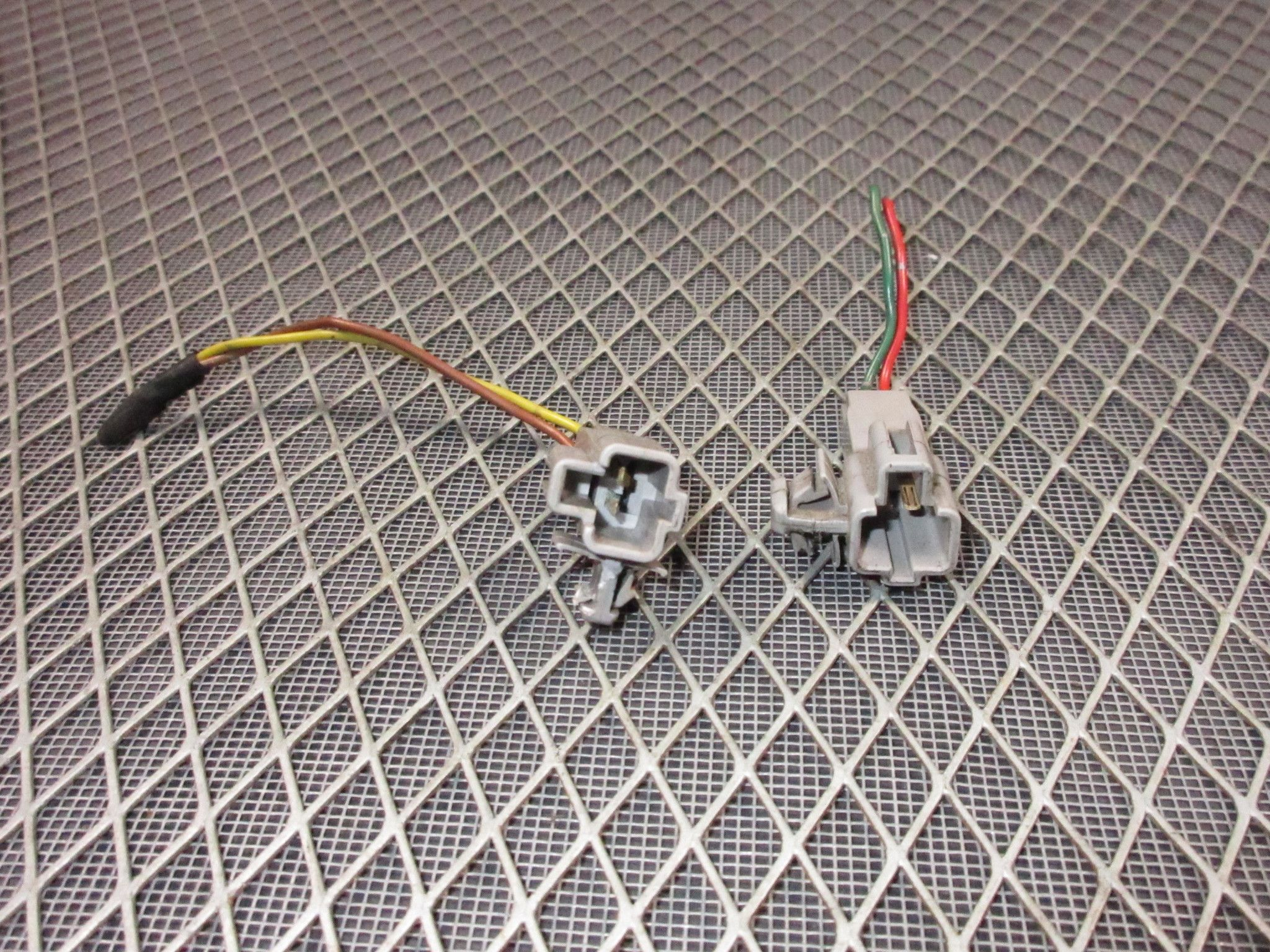 lexus es engine wiring harness image 92 93 lexus es300 oem rear abs sensor pigtail harness lexus es on 1993 lexus es300