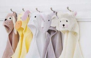 Lambie Bath Wrap By Elegant Baby This Precious Hooded Bath Towel Is