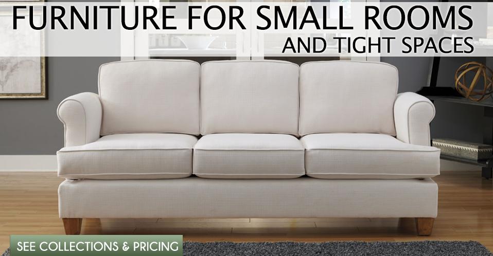 Apartment Sofas Small Sofas Simplicity Sofas How Will