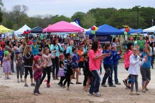 NB Kids Fest New Braunfels, Texas  #Kids #Events
