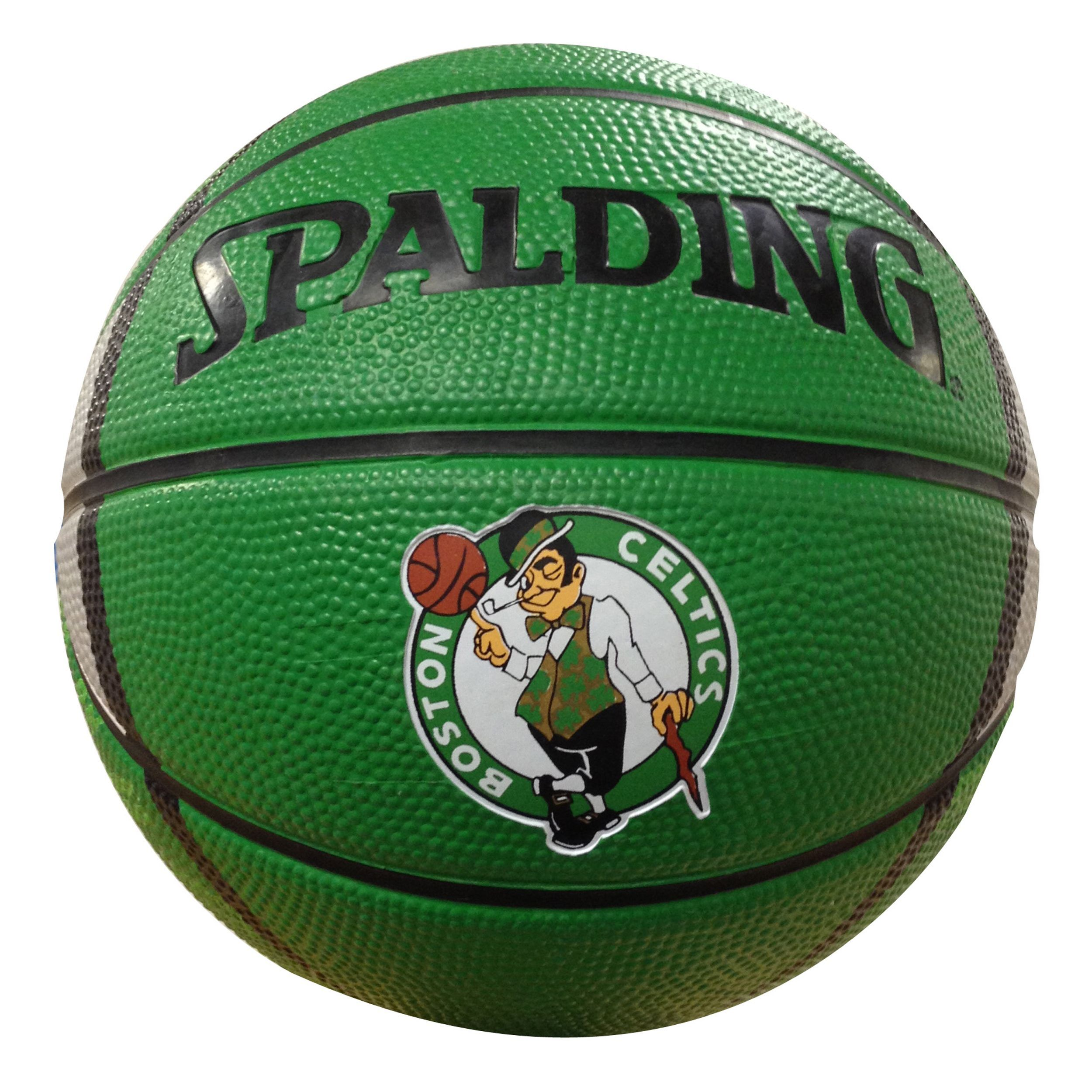 Overstock Com Online Shopping Bedding Furniture Electronics Jewelry Clothing More Celtics Basketball Mini Basketballs Boston Celtics [ 2500 x 2500 Pixel ]