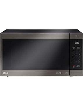 Lg Neochef Countertop Microwave Stainless Check Out This Great