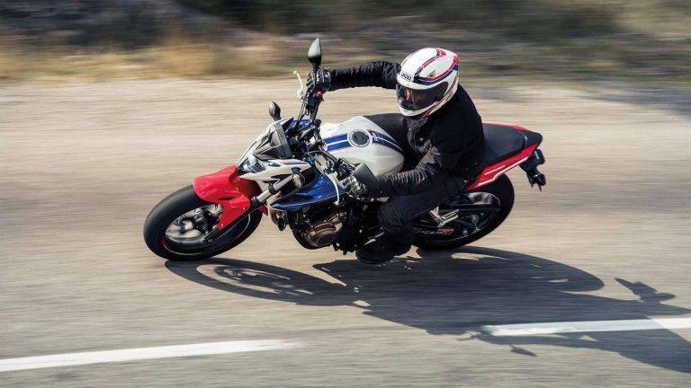 Honda lidera vendas em Portugal
