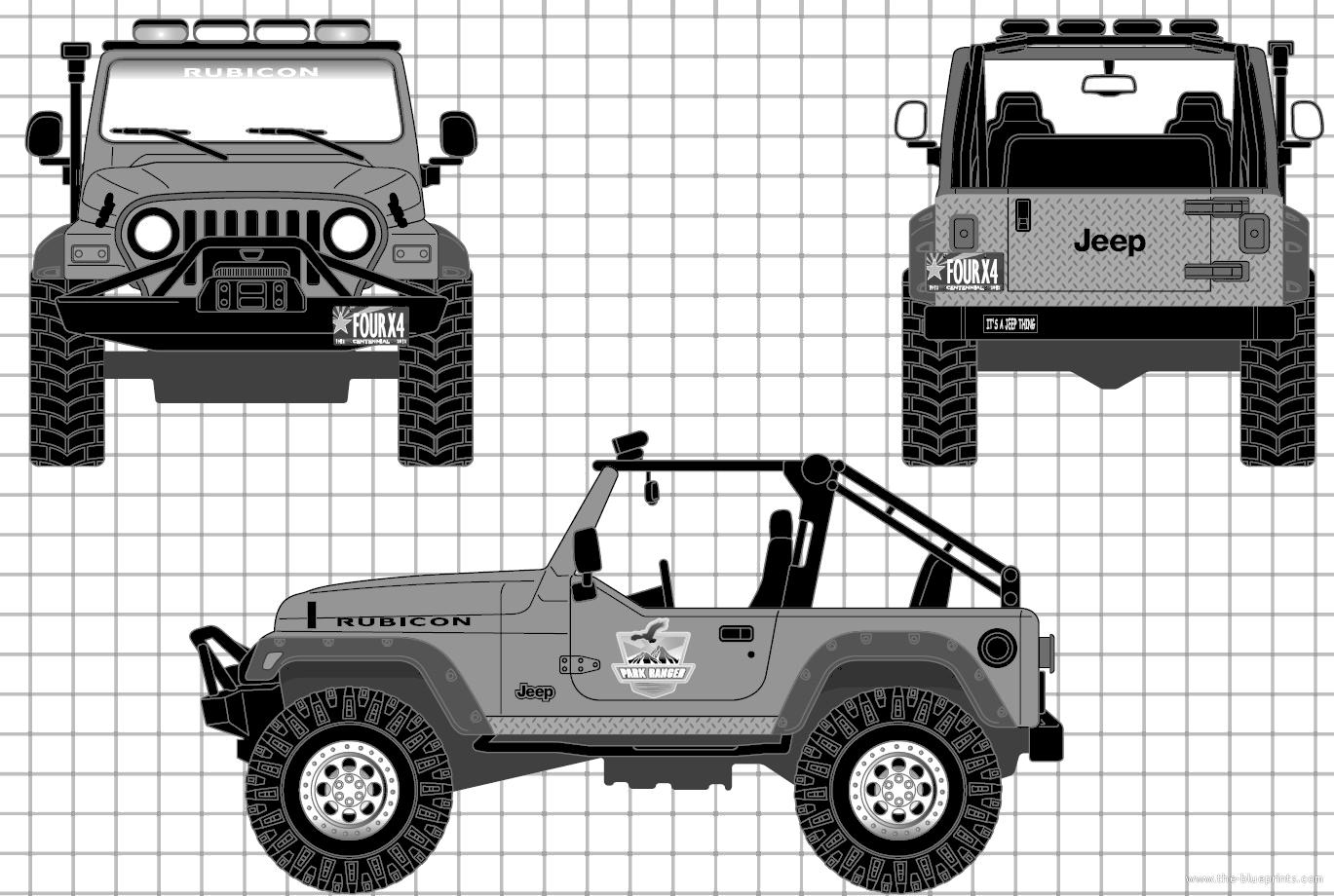 Ausmalbilder Auto Jeep : Blueprint Militar Buscar Con Google Cartoons Pinterest Jeeps